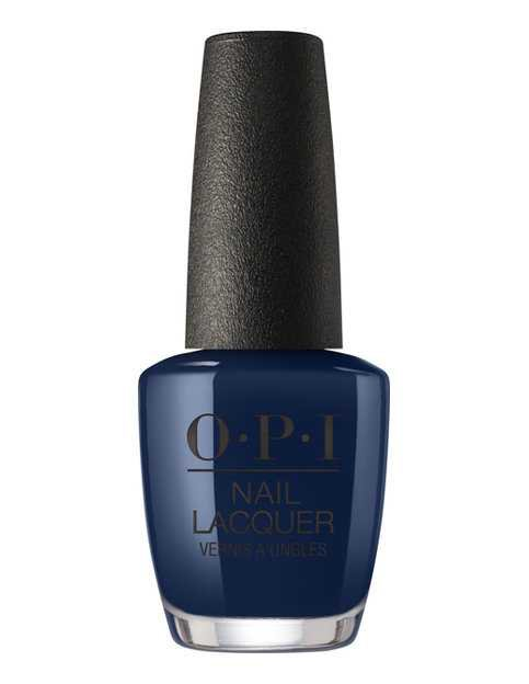 O.P.I Core Collection Russian Navy | OPI | In-stock - Buy Now | at Vivo Hair & Beauty NZ