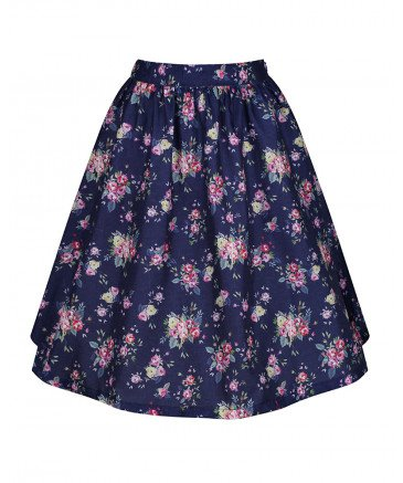 Vintage Skirts | Women's Retro Flared & Pencil Skirts | Lindy Bop