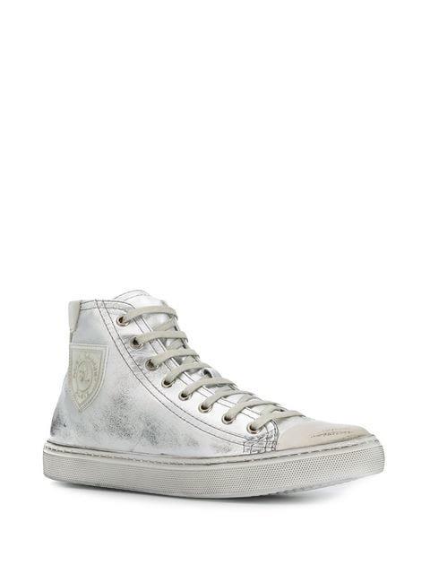 Saint Laurent Bedford sneakers