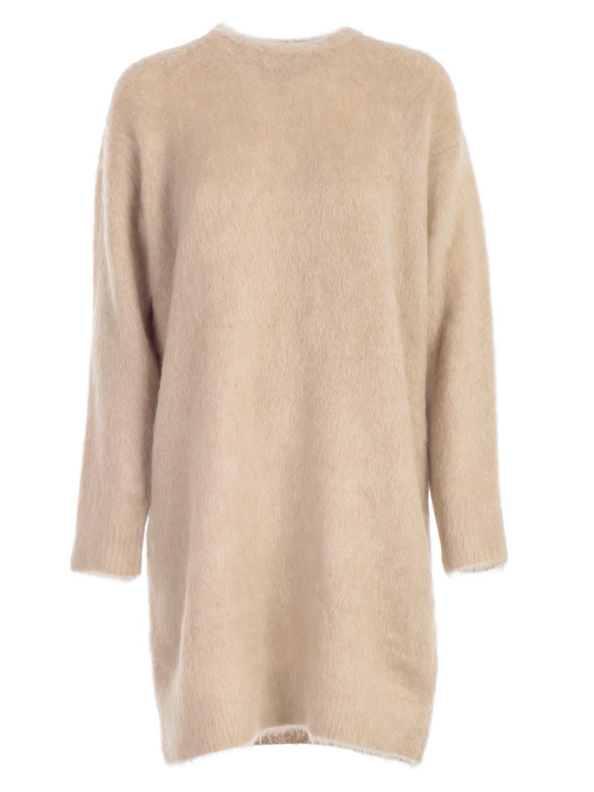 Max Mara Calte Knitted Dress