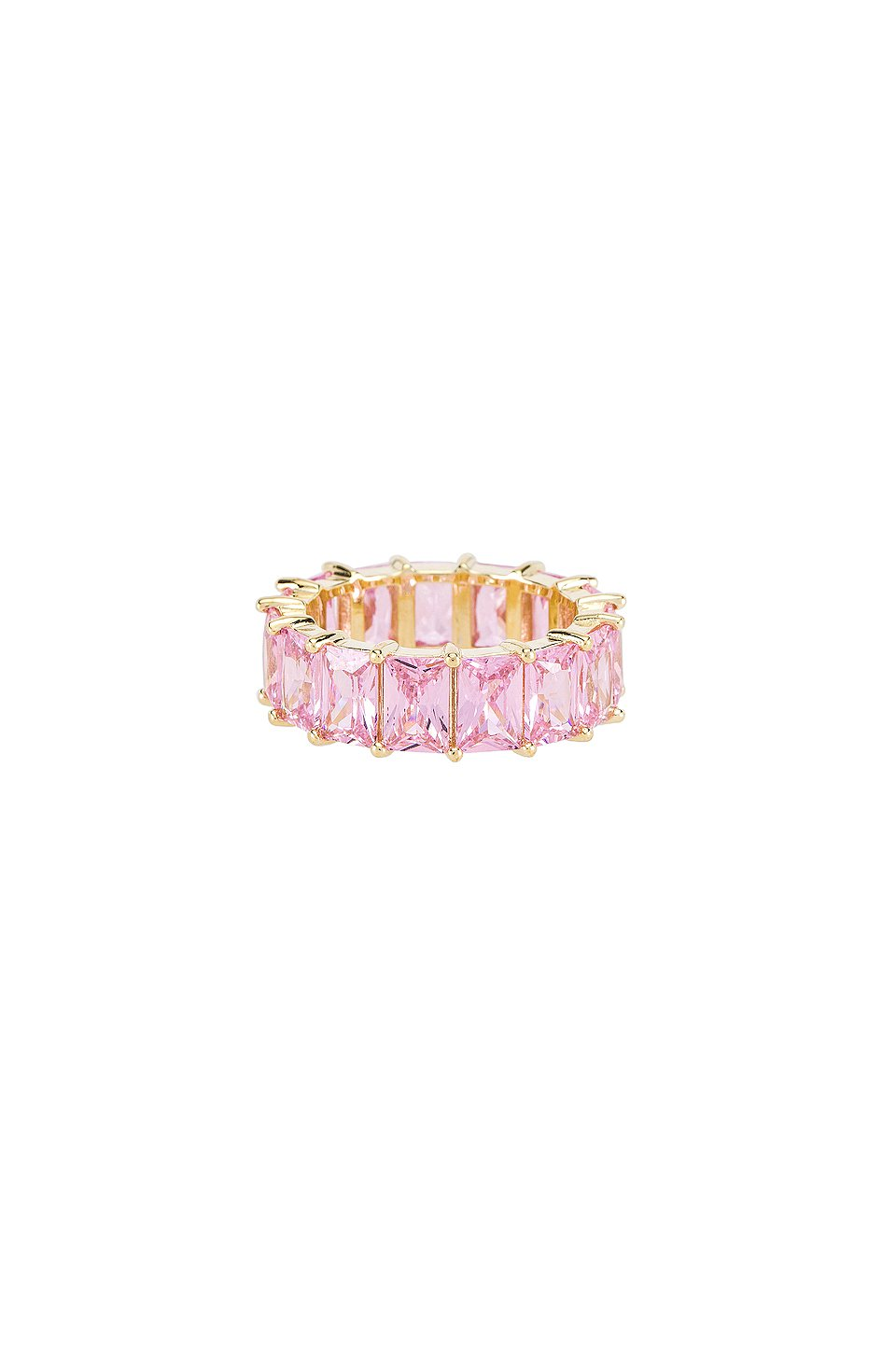 Light Pink Colored Band