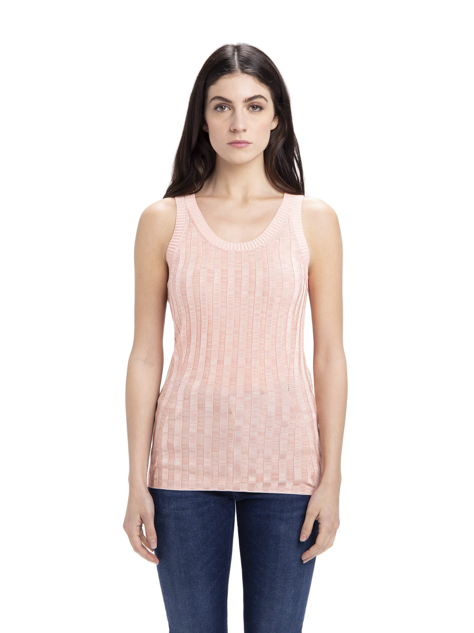 Acne Studios Knitted Tank Top