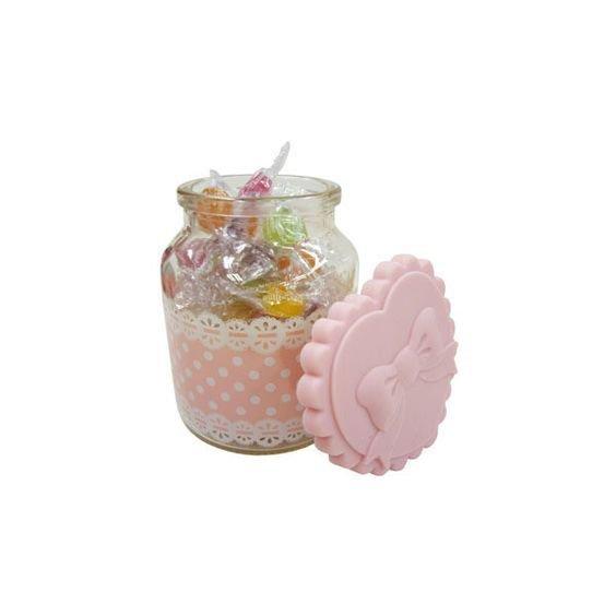 cute candy jar