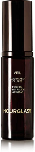 Veil Fluid Makeup No 4 - Beige 30ml