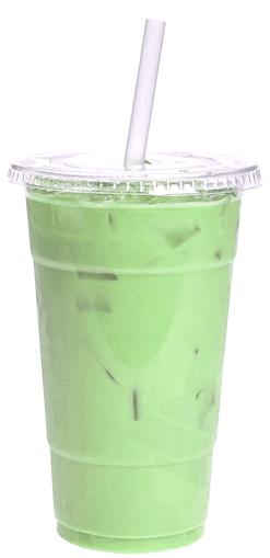 Kiwi Green Apple Redbull Italian Soda