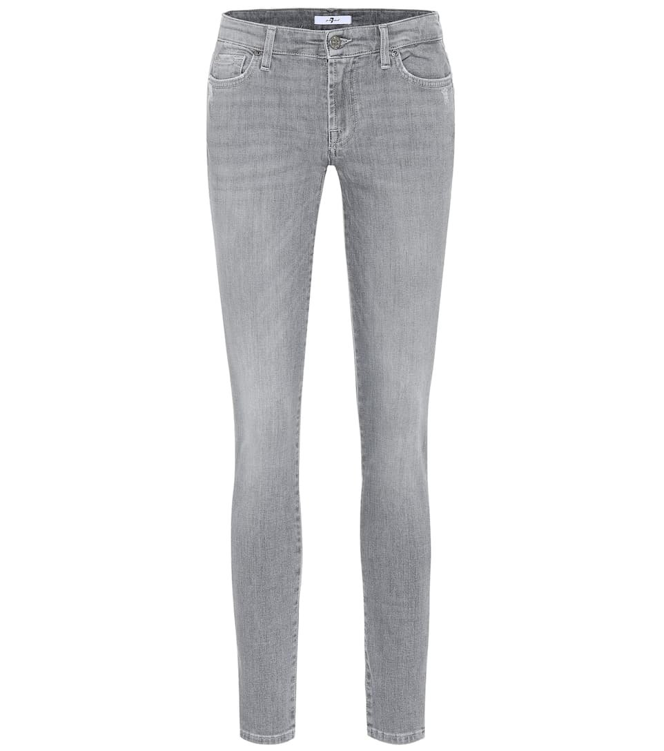 7 For All Mankind - Jeans The Skinny | Mytheresa