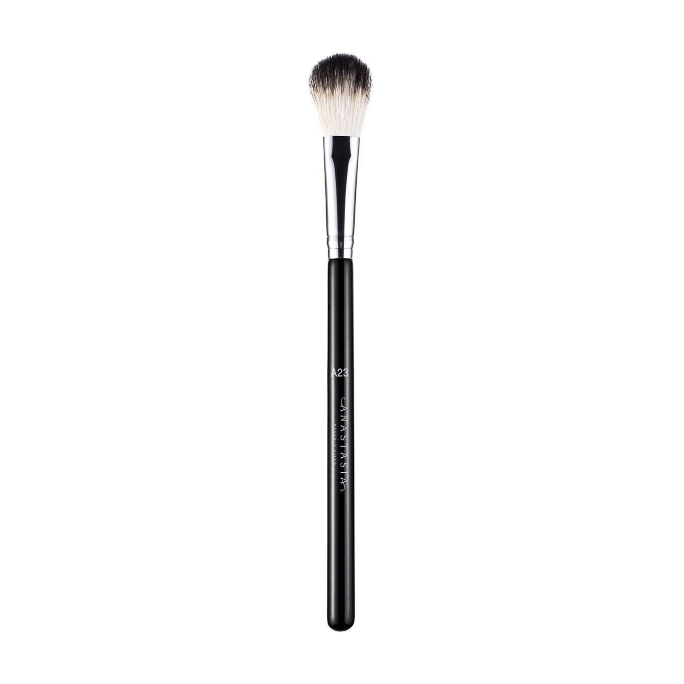 A23 Large Tapered Blending Brush | Highlighter Brushes - Anastasia Beverly Hills