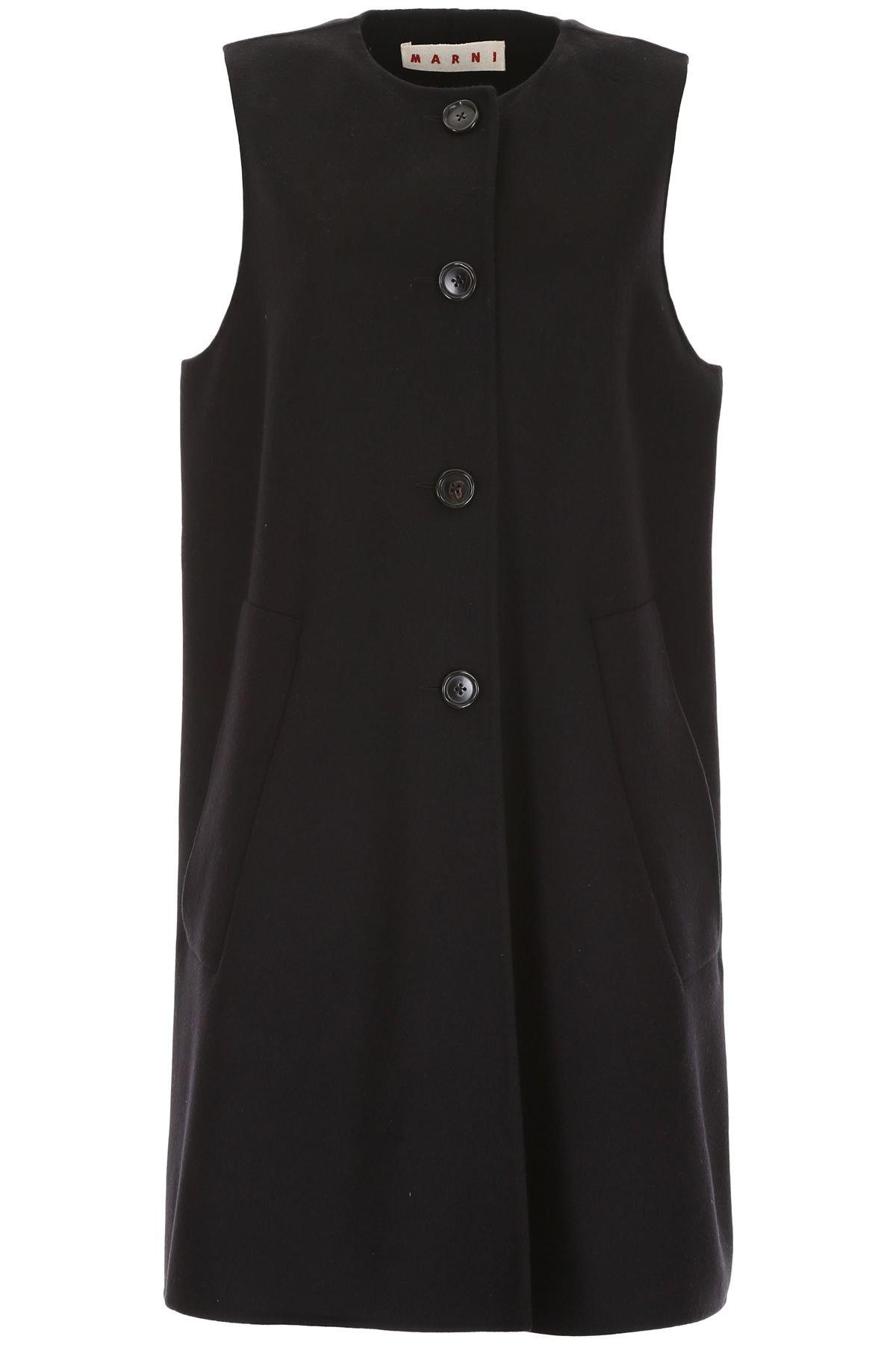 Marni Buttoned Vest