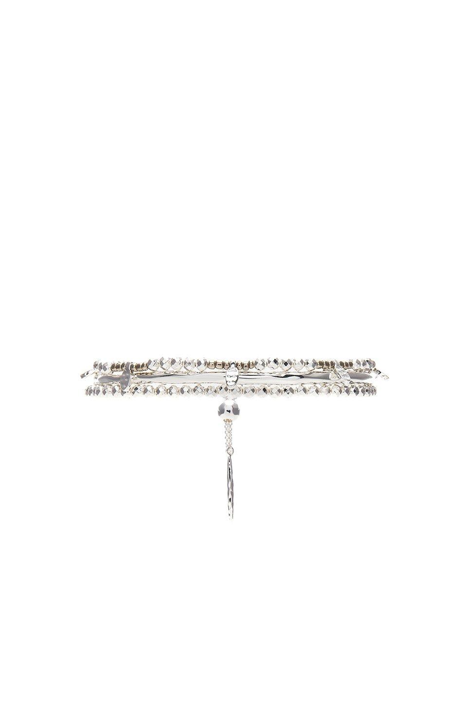 Leucadia Beaded Adjustable Bracelet