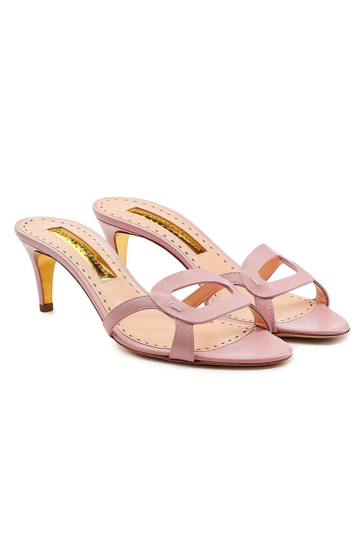 Maeve Leather Sandals Gr. IT 38.5