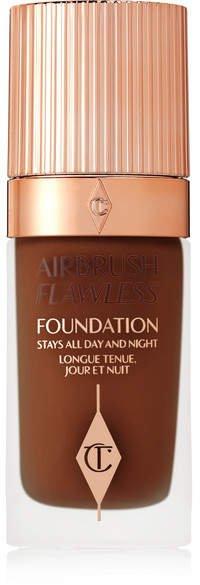 Airbrush Flawless Foundation - 16 Neutral, 30ml