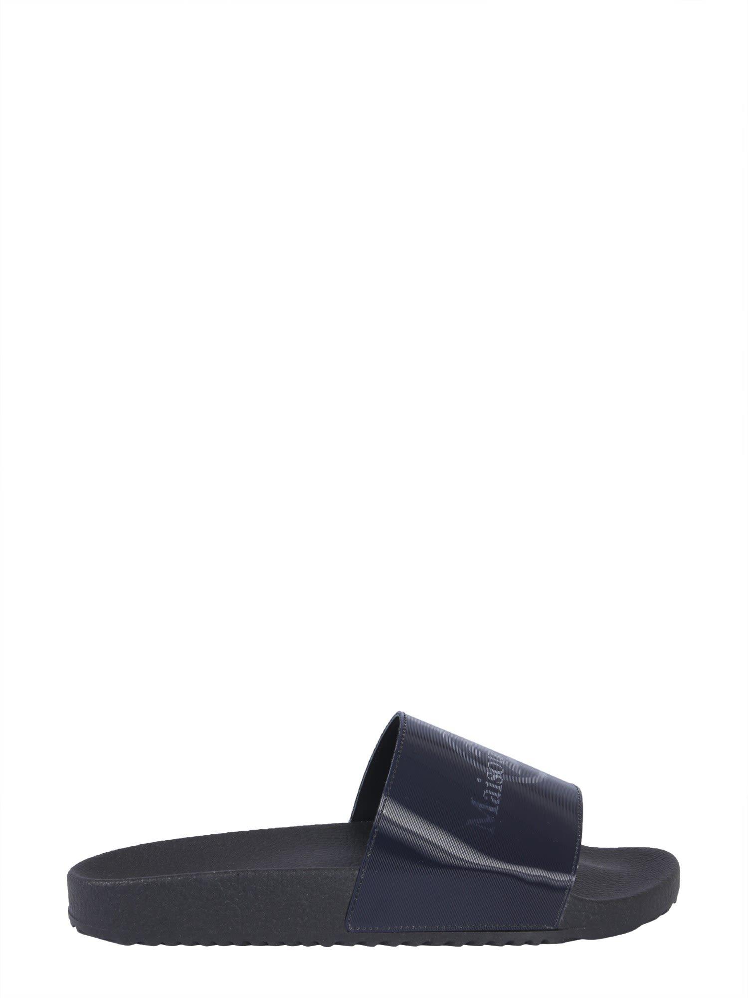 Maison Margiela Slide Sandals