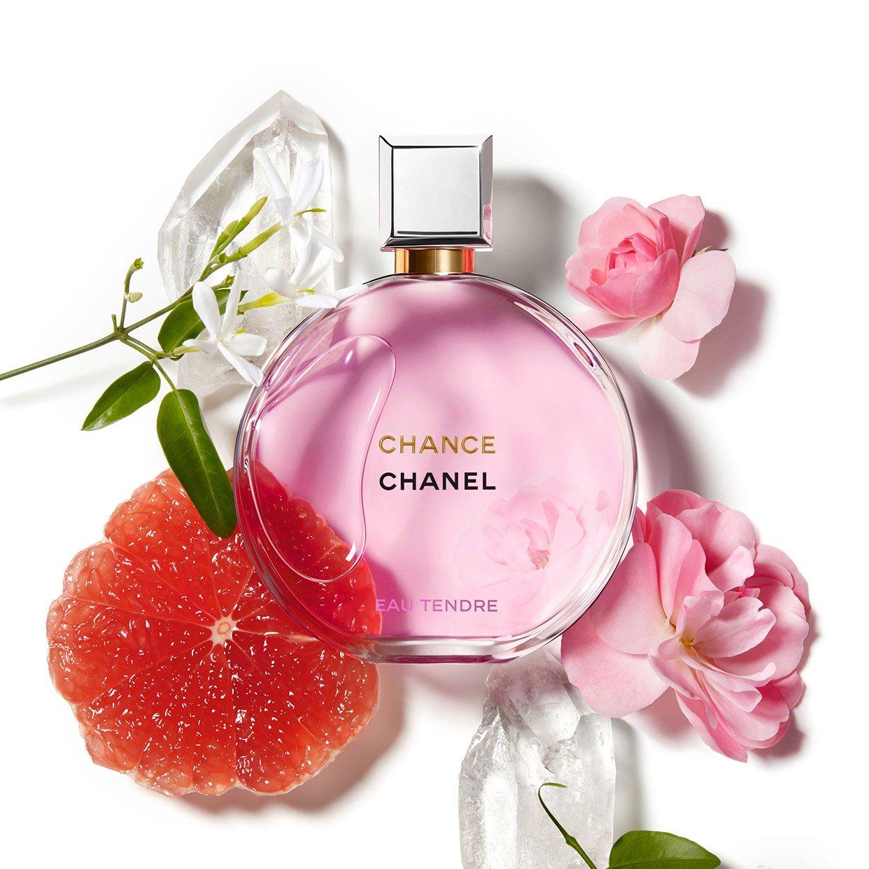 New Chance Eau Tendre Fragrance - Fragrance   CHANEL