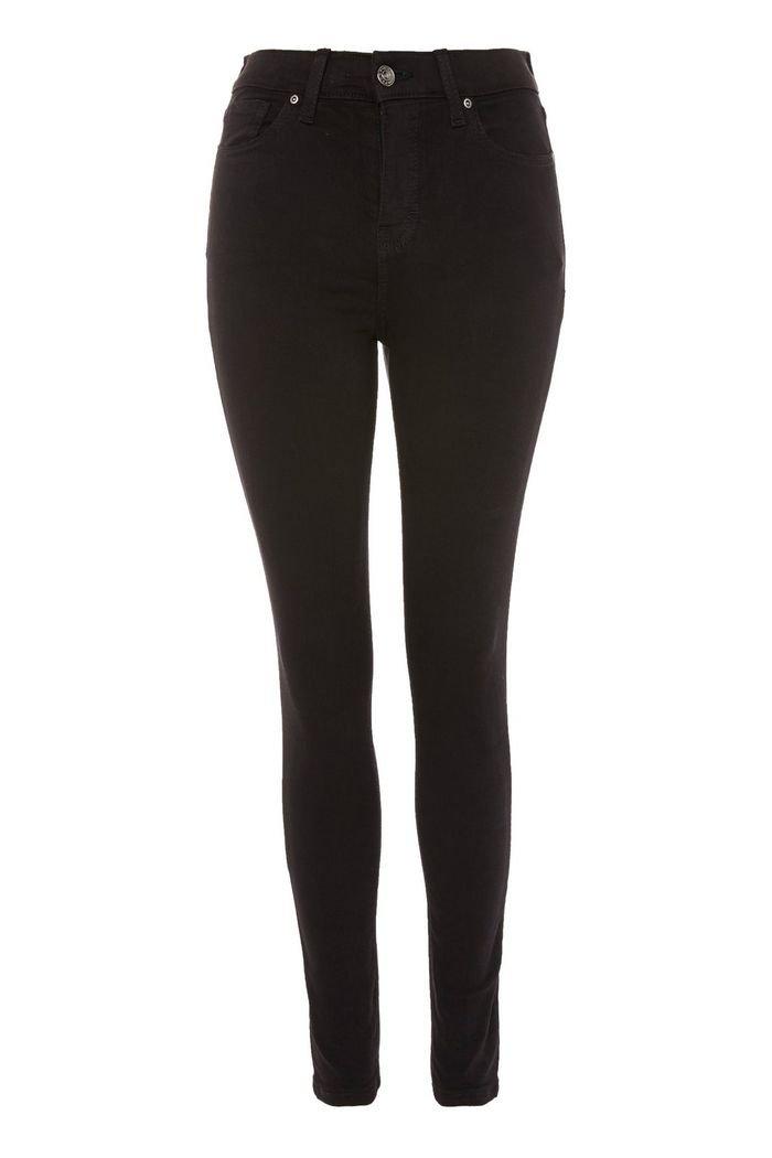 Black Jamie Jeans | Topshop
