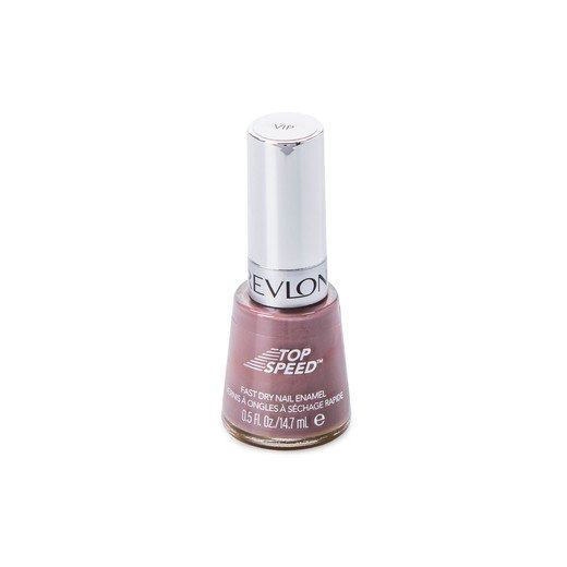 Revlon Top Speed Nail Enamel Polish, VIP Pink 0.5 oz - Hollar | Shop deals starting at $1 for home, toys, beauty & more.