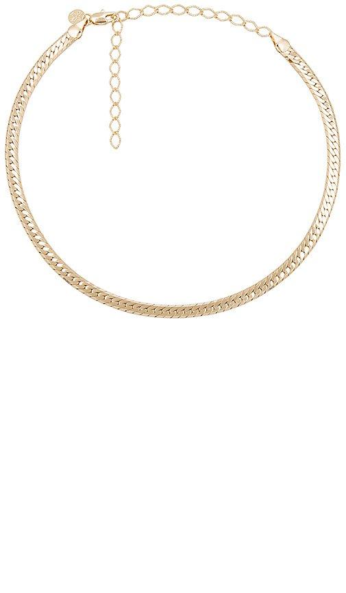 Gold Choker Necklace | REVOLVE