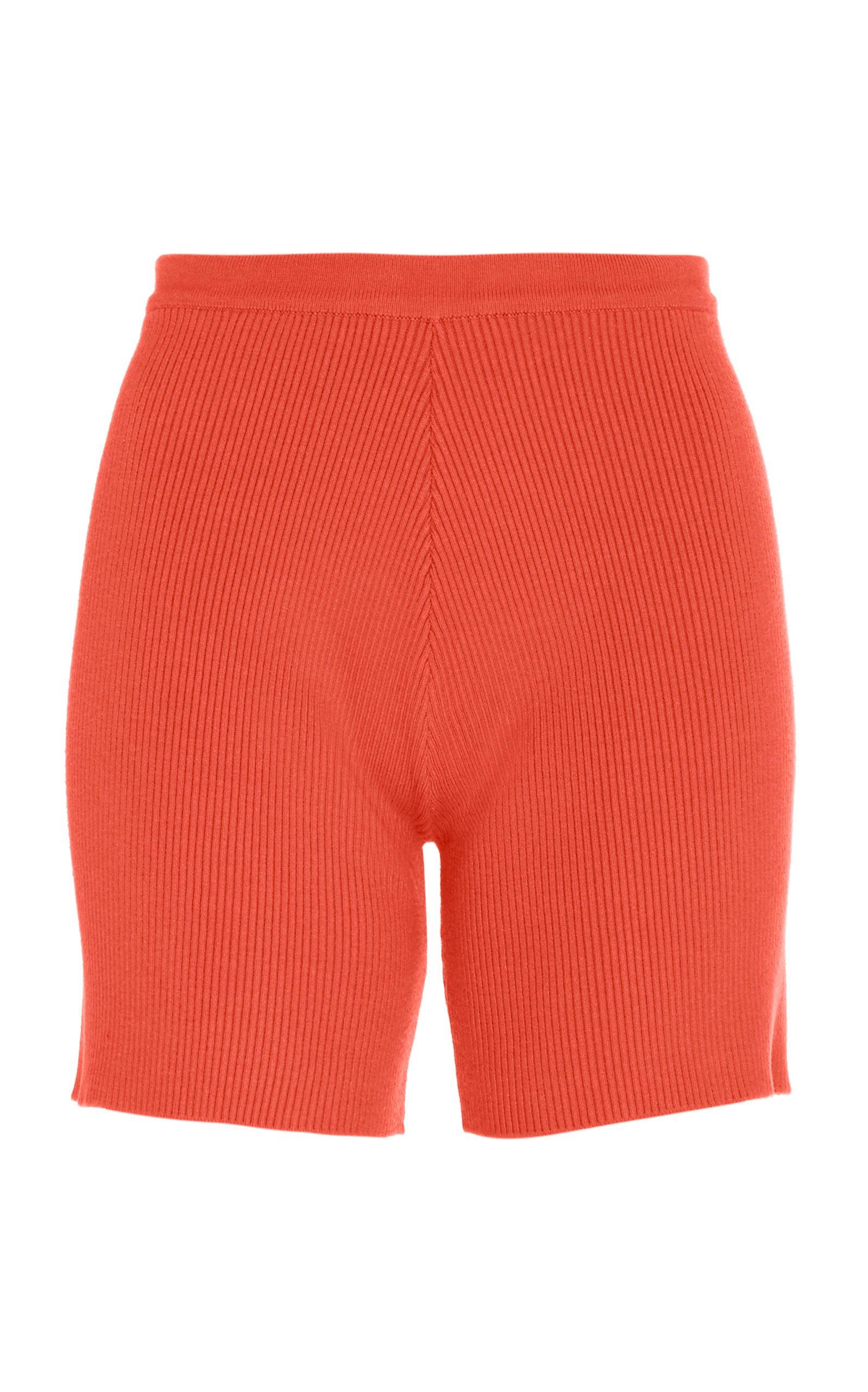 Apparis Penny Biker Shorts Size: XL
