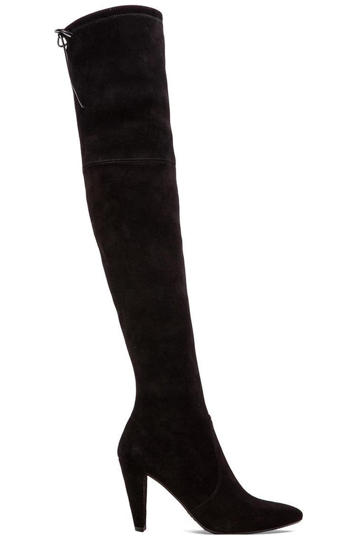 Highstreet Suede Boot