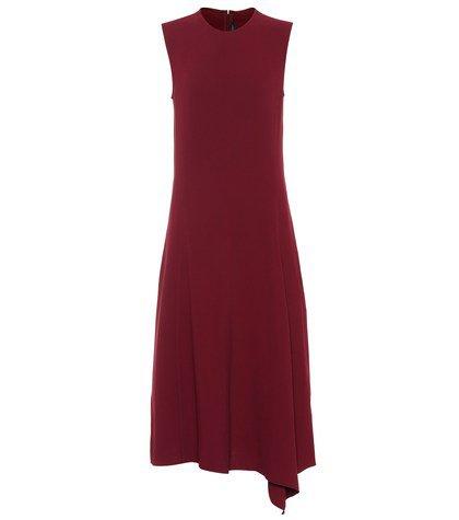 Meline cady midi dress
