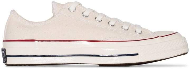 Chuck 70 classic low-top sneakers