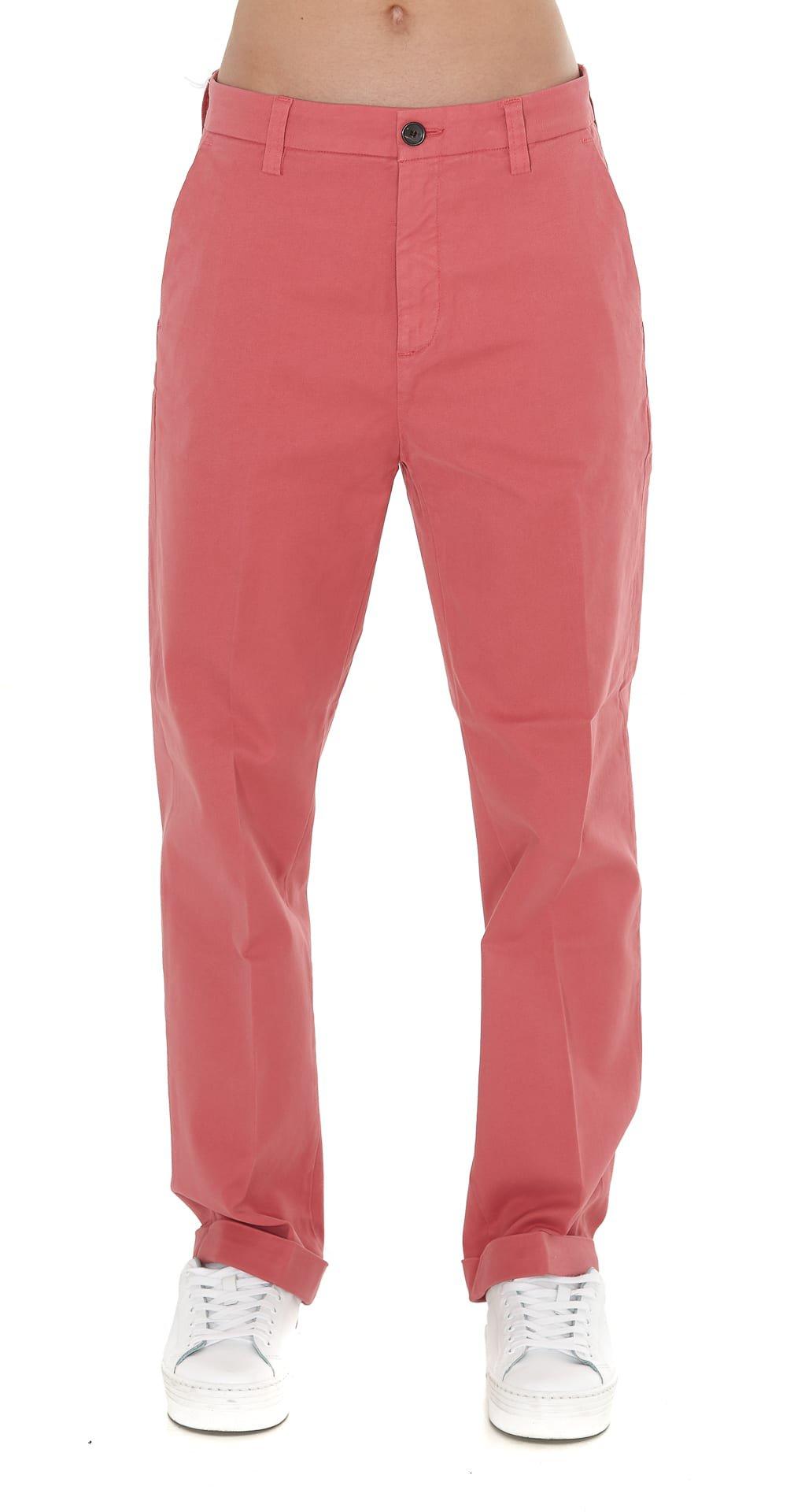 Department 5 Volt Trousers