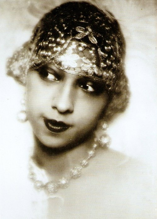 African American flappers and Jazz Age women — See Jane Sparkle