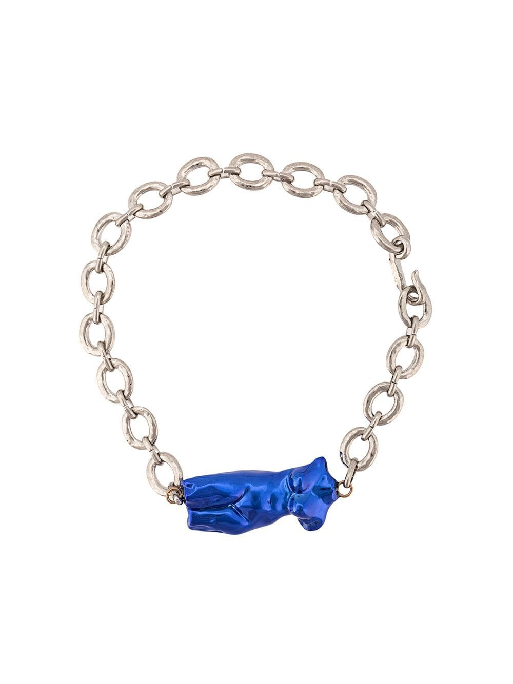 Marni body sculpture necklace $275 - Buy Online - Mobile Friendly, Fast Delivery, Price