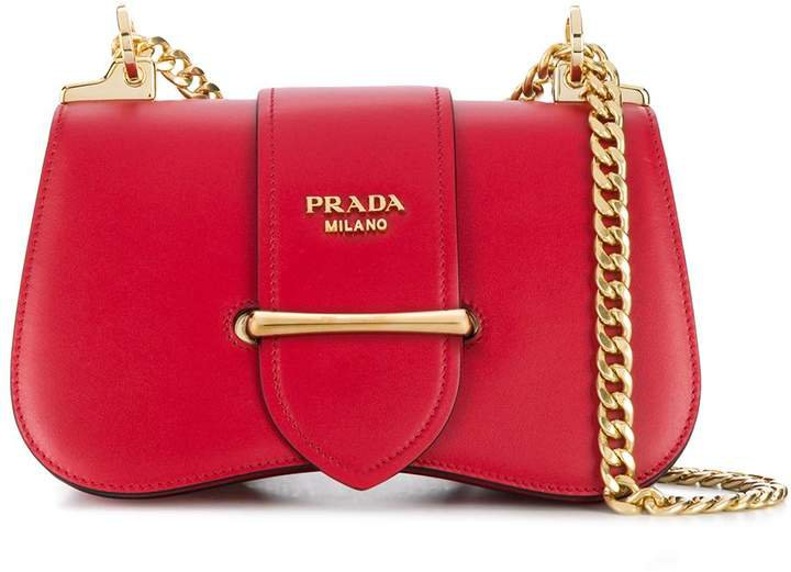 medium Sidonie shoulder bag
