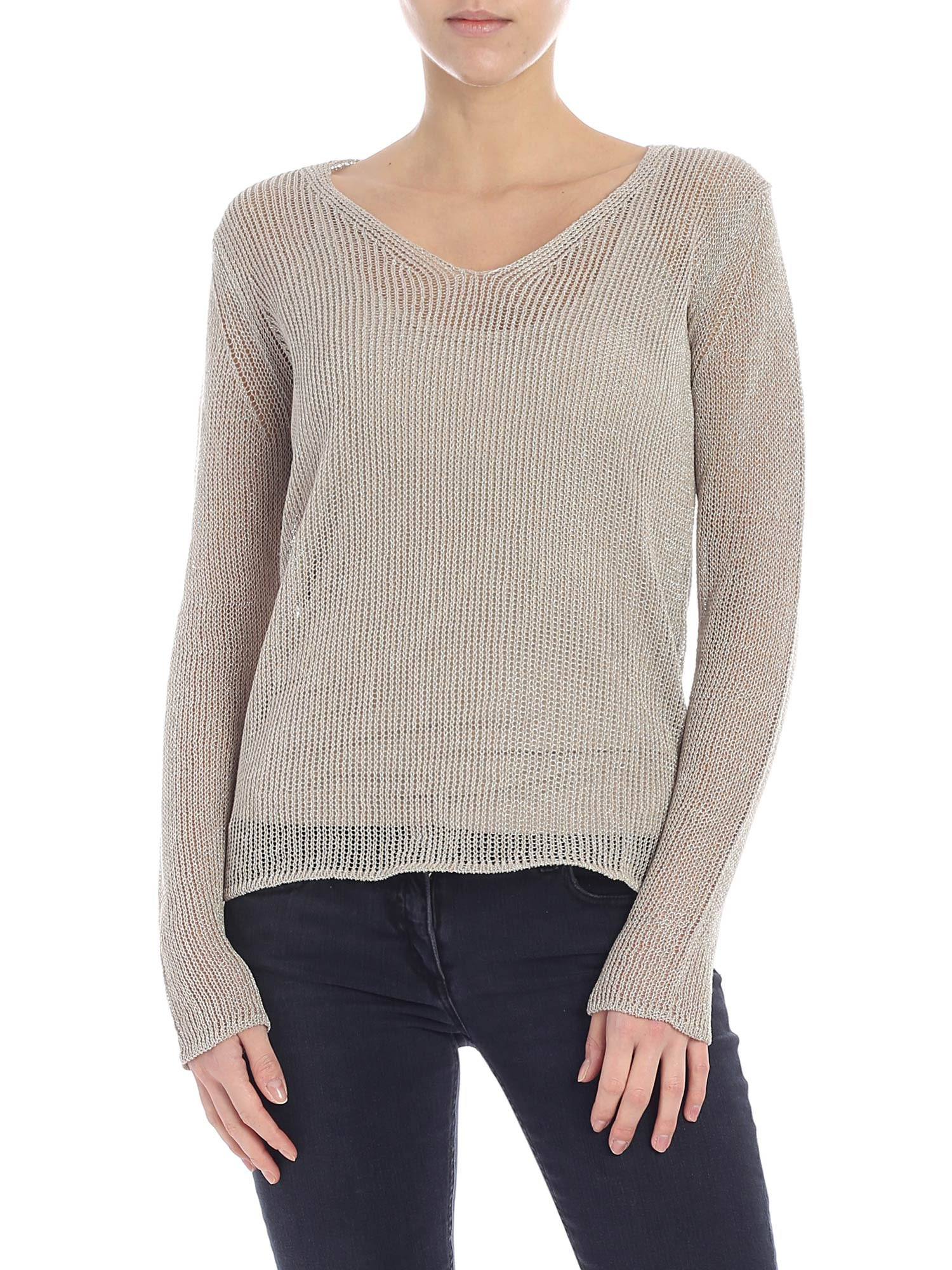 Max Mara - Fiumana Sweater