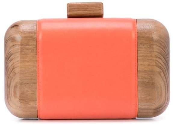 Bakari Juliette clutch bag