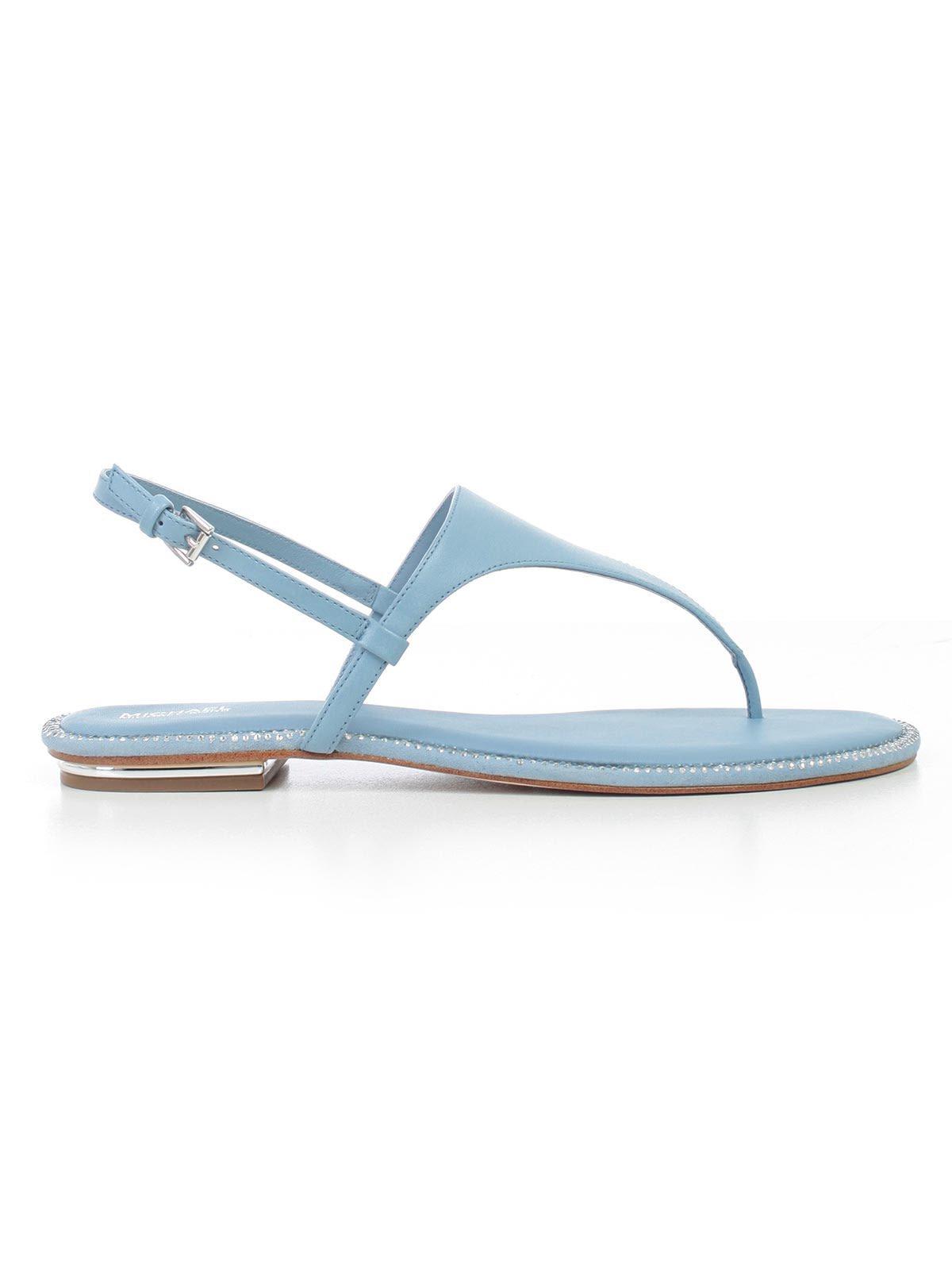 Michael Michael Kors Thin Strap Sandals