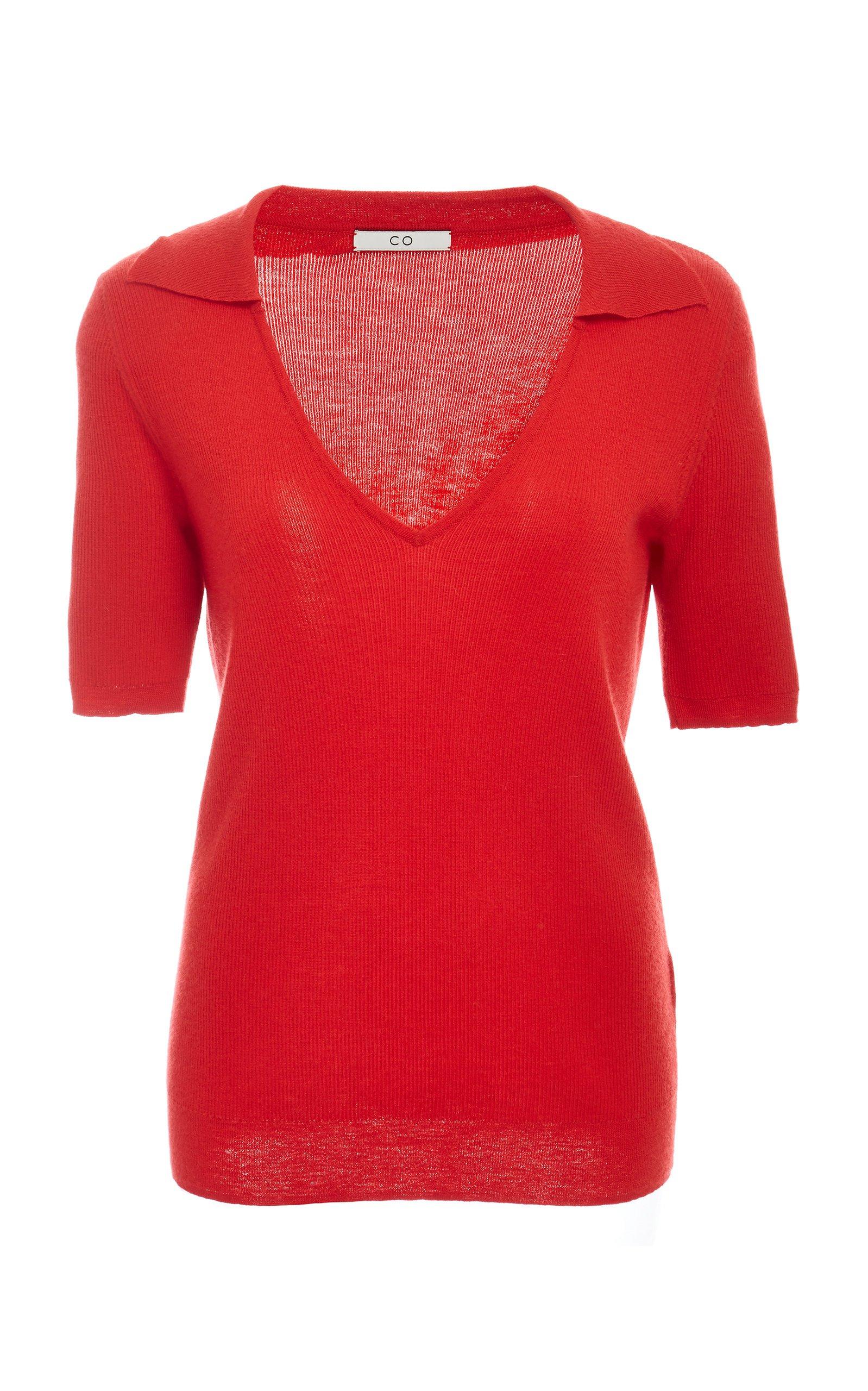 Cashmere Sweater by Co   Moda Operandi