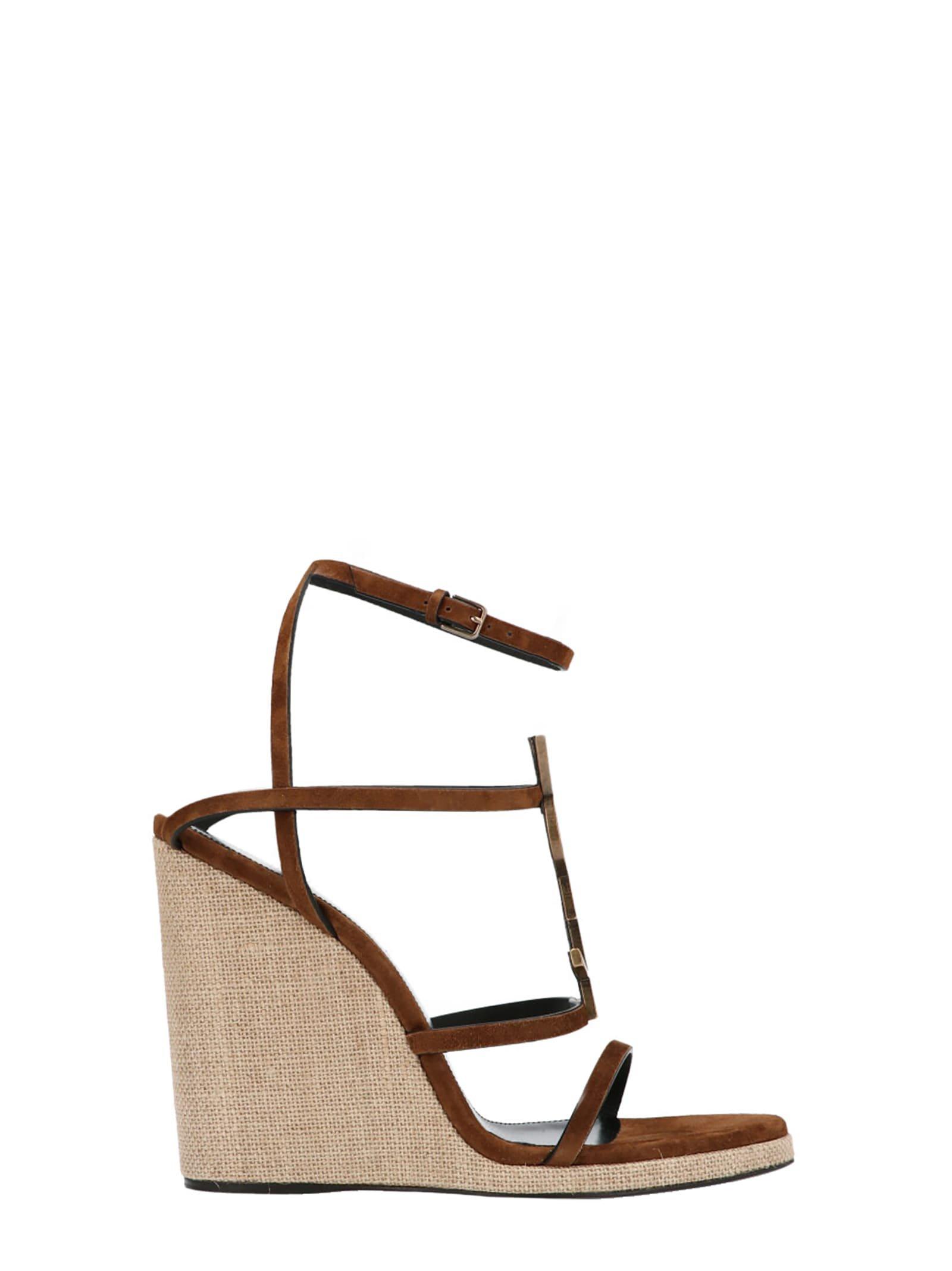 Saint Laurent cassandra Shoes