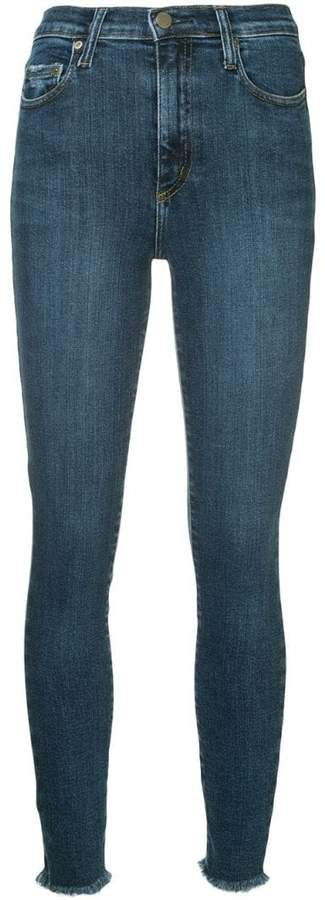 Cult Skinny Ankle jeans