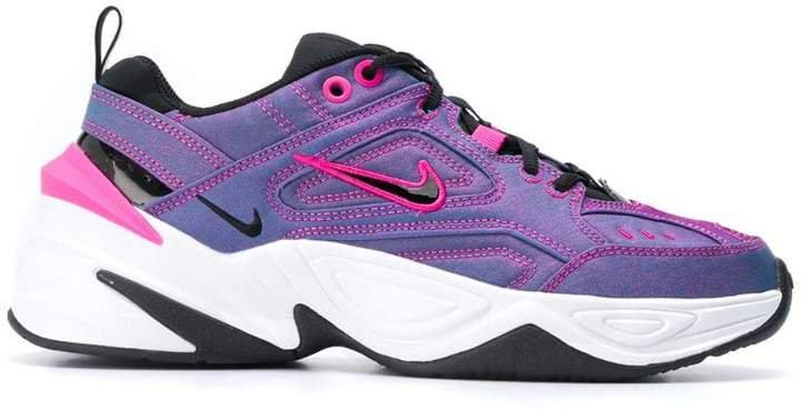 mk2 tekno sneakers