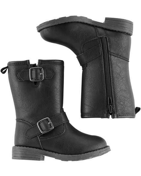 Baby Girl Carter's Riding Boots | Carters.com