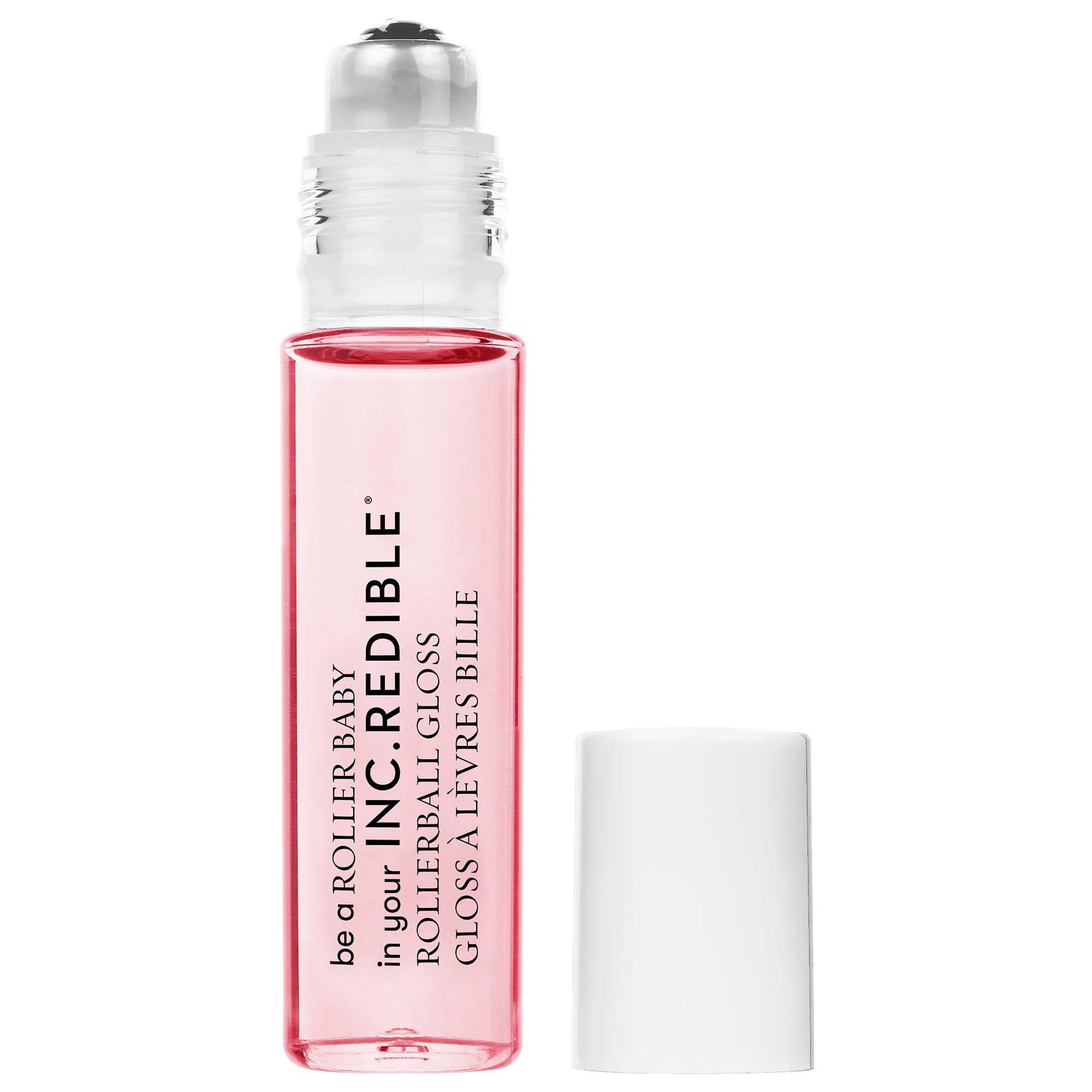 Roller Baby Lip Gloss - INC.redible   Sephora