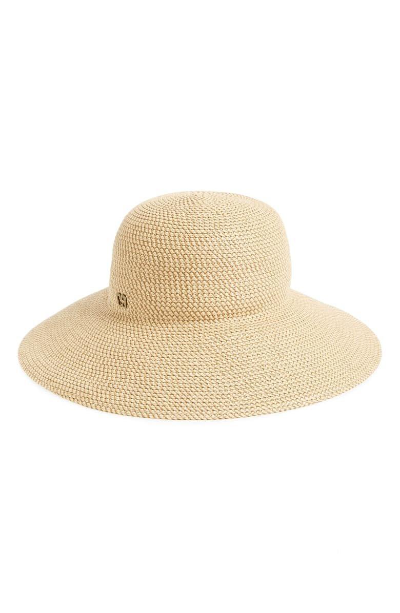Eric Javits 'Hampton' Straw Sun Hat | Nordstrom