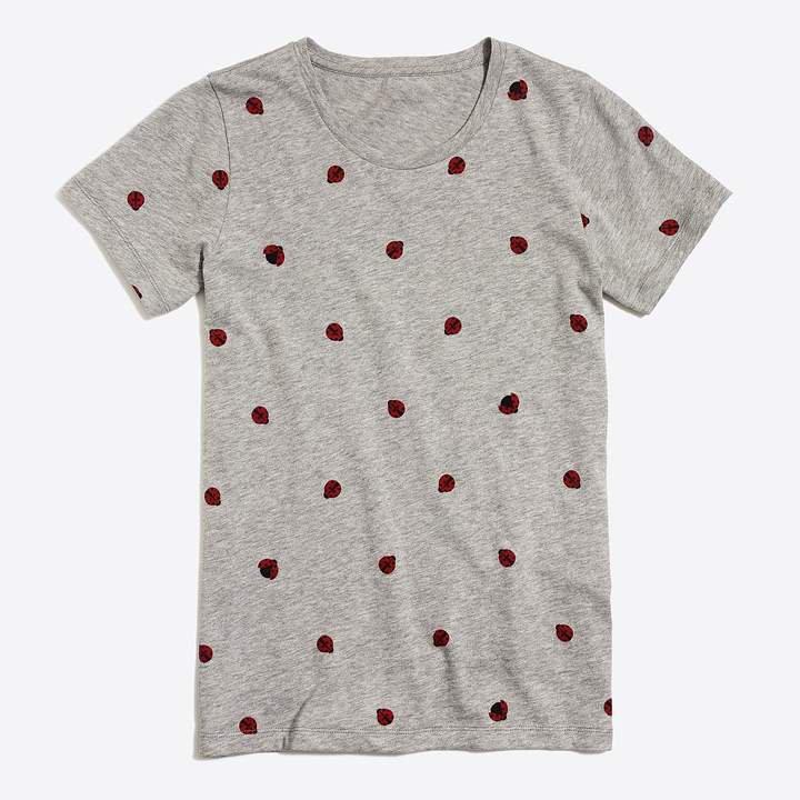 Ladybug collector T-shirt