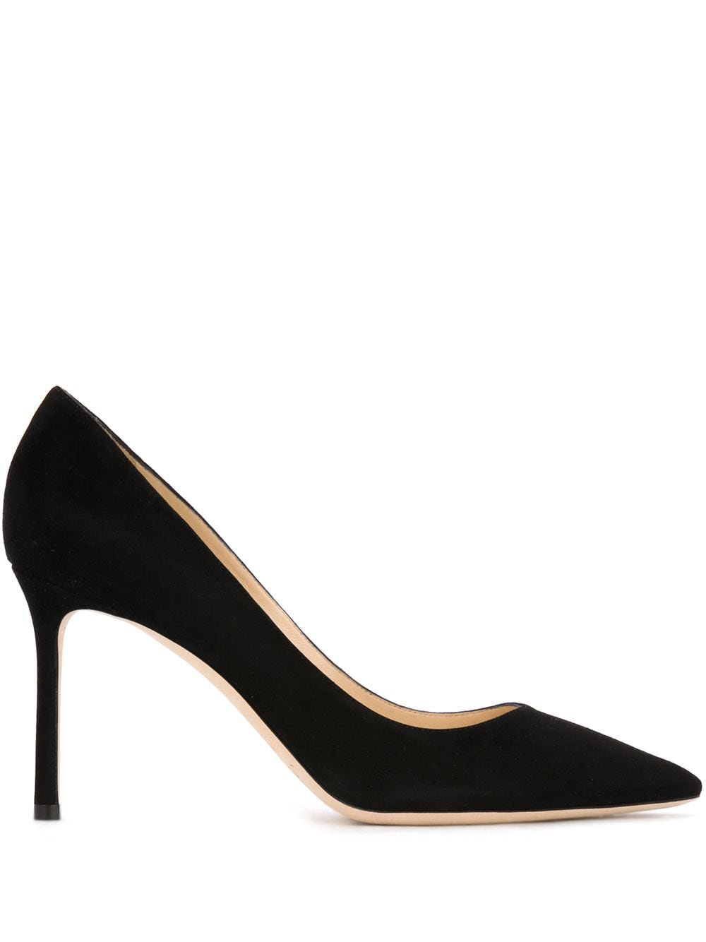Jimmy Choo Romy 85 Pumps - Farfetch