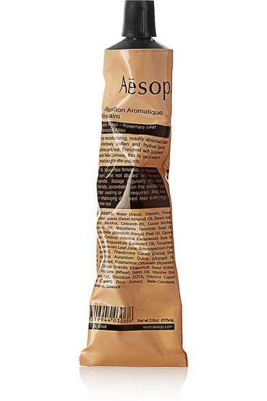 Aesop | Resurrection Aromatique Hand Balm, 75ml | NET-A-PORTER.COM
