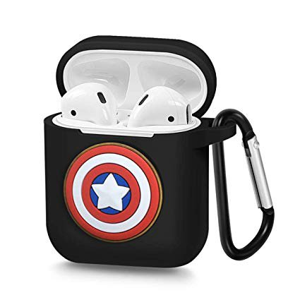 marvel air pods