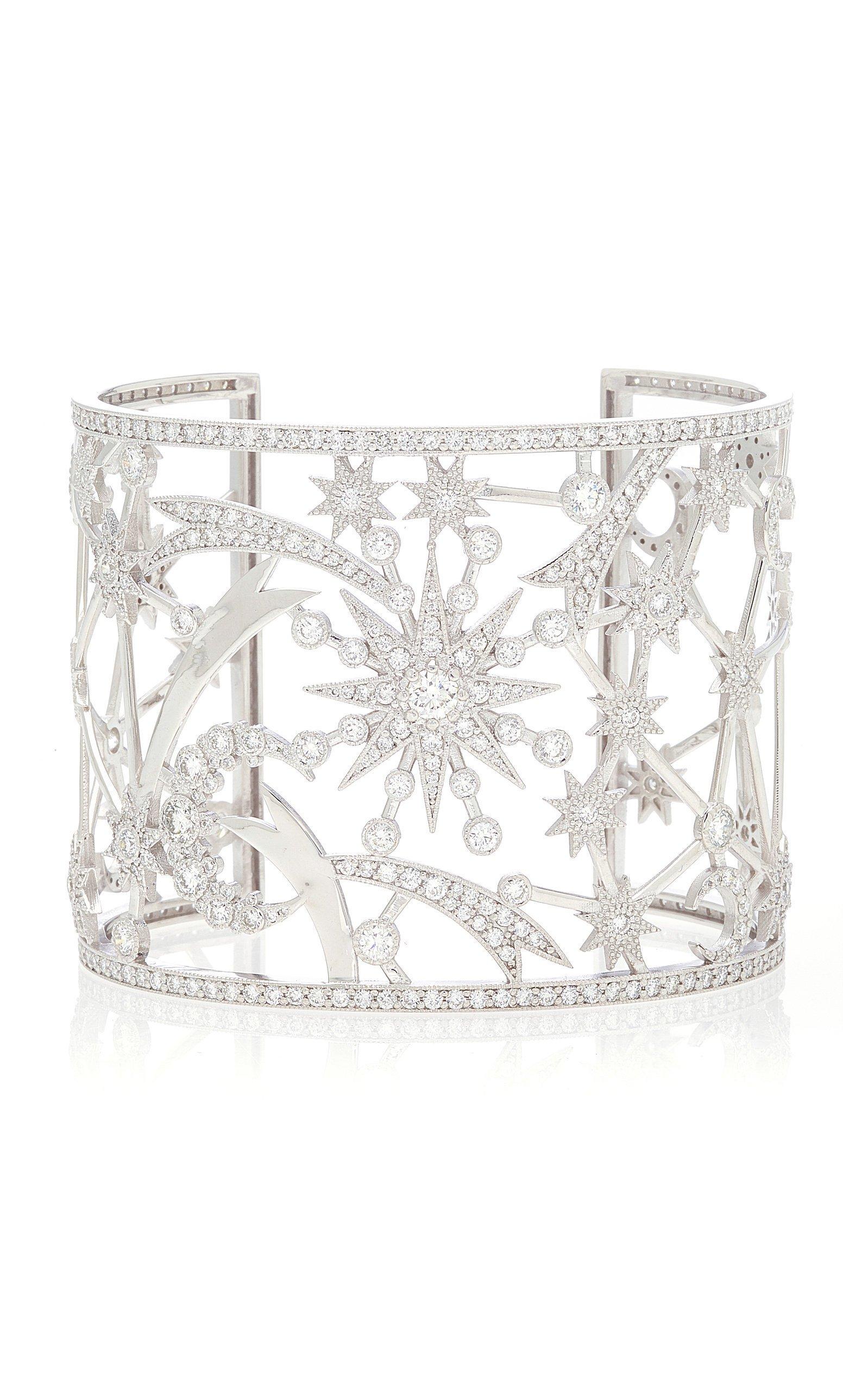 Colette Jewelry Star Galaxia Cuff