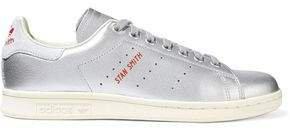Stan Smith Metallic Leather Sneakers
