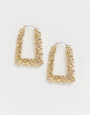 ASOS earrings