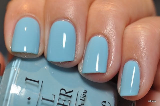 Spring Nail Polish Colors | Her Campus