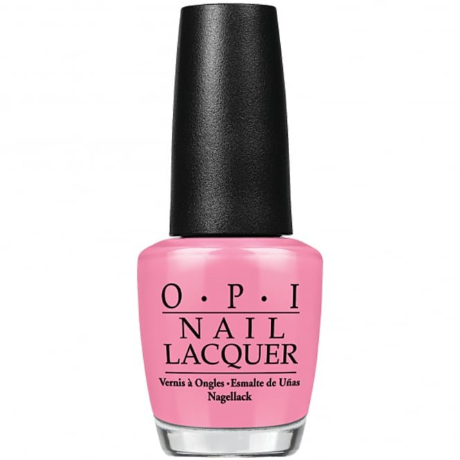 OPI Nail Polish Aphrodites Pink Nightie (NL G01) 15ml