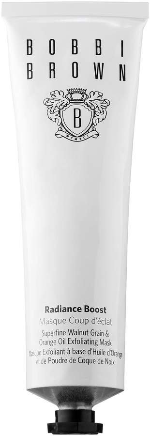 Radiance Boost Superfine Walnut Grain & Orange Oil Exfoliating Mask