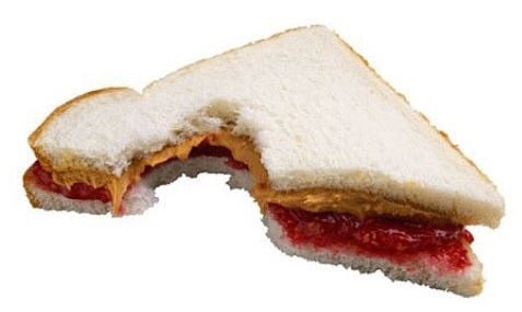 Peanut butter and jelly png