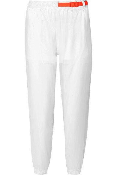 Nike   Pantalon de survêtement en tissu technique à ceinture Tech Pack   NET-A-PORTER.COM